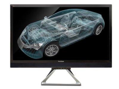 ViewSonic le pone precio a su monitor 4K de consumo: 469 euros