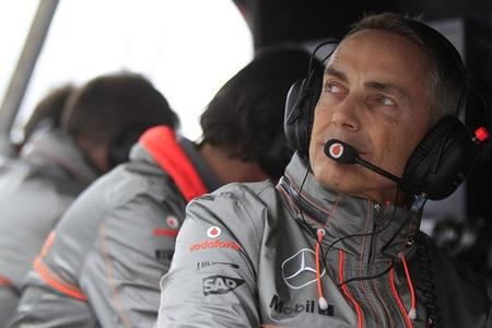 McLaren afronta Malasia sin optimismo