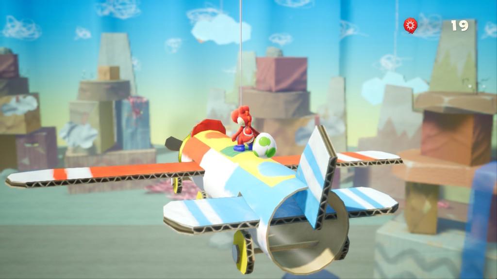 Yoshi's Crafted World, análisis: Nintendo presenta candidato a plataformas del año con el mejor juego de la saga protagonizada por el saurio Yoshi