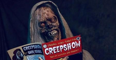 'Creepshow' renovada: la serie basada en la antología de Stephen King y George Romero tendrá segunda temporada
