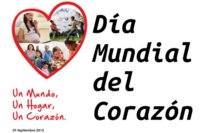 En el Día Mundial del Corazón: adopta un estilo de vida cardiosaludable