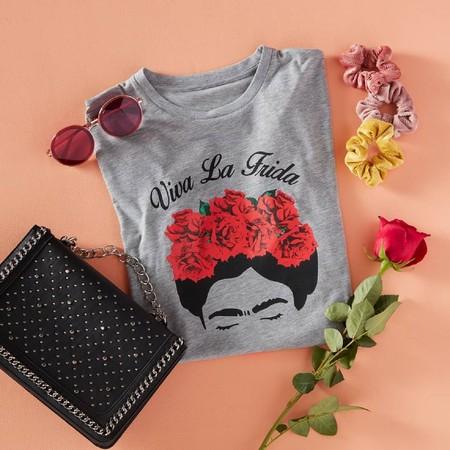 Primark saca a la venta la camiseta de Frida Kahlo que todo fan de la pintora quiere en su armario