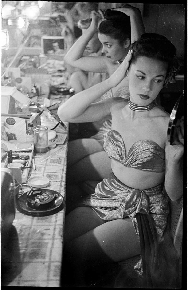 Foto de Las fotografías sin complejos de Stanley Kubrick en los años cuarenta (13/15)