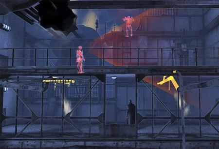 Batman Blackgate