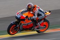 MotoGP Valencia 2012: las últimas poles del año son para Jonas Folger, Dani Pedrosa y Pol Espargaró