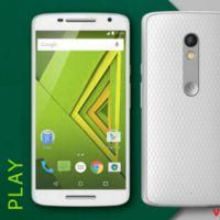 Motorola Moto X Play en exclusiva con Vodafone desde 240 euros