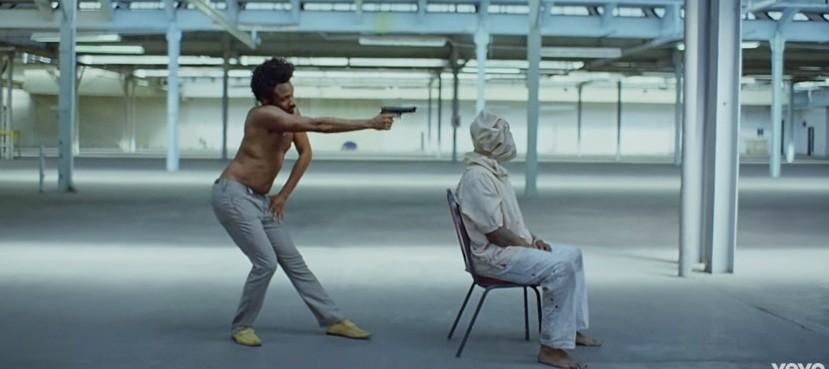 Por qué el videoclip \'This is America\' es nº1 en muchos países menos ...