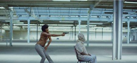 ¿Por qué el videoclip 'This is America' es nº1 en muchos países menos en Estados Unidos?