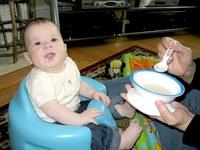 Alimentación complementaria: los cereales (II)