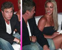 Jason Trawick es la última conquista de Britney Spears