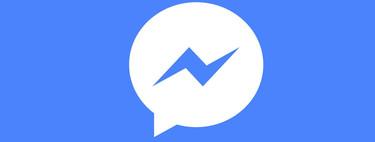 Cómo compartir pantalla de tu móvil en las videollamadas de Facebook Messenger