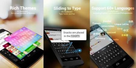 Go Keyboard Para Android
