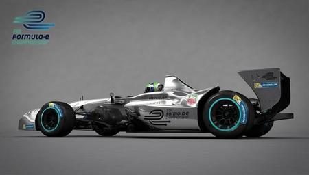 La presentación del Spark-Renault SRT-01E será en septiembre