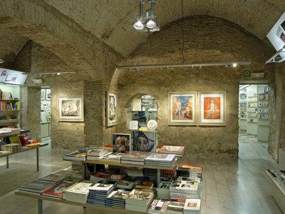 Las 17 librerías más bonitas de España