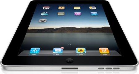 Bienvenido Mister iPad