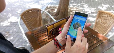 Niantic advierte de que comienzan las cancelaciones de cuentas de Pokémon GO de tramposos