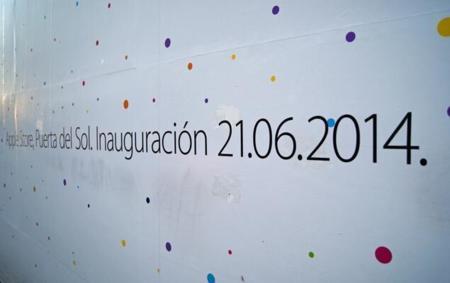 Ya la tenemos aquí: la Apple Store de Puerta del Sol abrirá sus puertas el 21 de junio