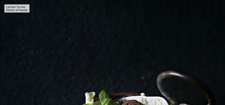 Cómo hacer falafel de remolacha. Receta de Oriente Medio