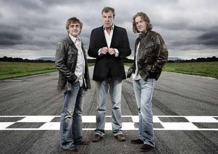 James May y Richard Hammond no han renovado aún sus contratos con la BBC para seguir en Top Gear