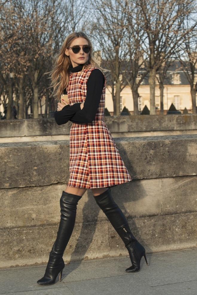 Foto de Looks de Olivia Palermo de Invierno (3/9)