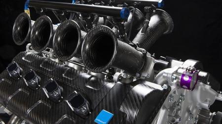 Así suena el nuevo V8 de Volvo para las V8 Supercars