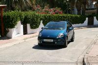 Fiat Punto 1.3 Multijet Dualogic, prueba (equipamiento, versiones y seguridad)