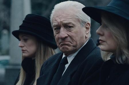 """Las primeras opiniones de 'El irlandés' hablan de una obra maestra: """"Es la culminación de la obsesión de Scorsese por el género"""""""