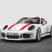 Porsche 911 R, combinación ideal de potencia y sabor a nostalgia