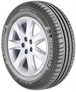 Michelin Energy Saver (y cómo se reduce el consumo con los neumáticos)
