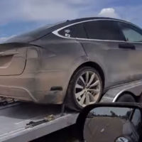 Tesla Model X, todo lo que sabemos del SUV de Silicon Valley en 4 vídeos espía
