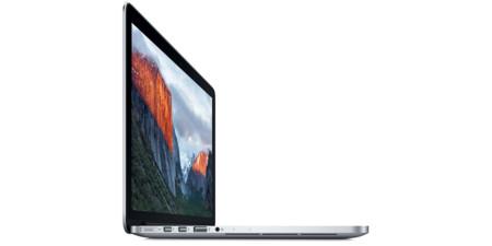 ¿Nuevos MacBook Pro? Apple estaría preparando un gran cambio: Touch ID y pantalla OLED sobre el teclado