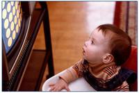 La televisión reduce el diálogo entre padres e hijos