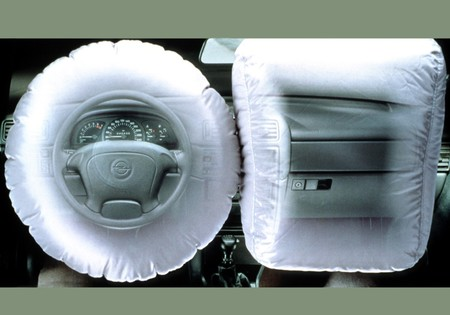 Airbag Vectra