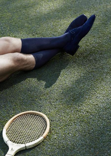 Christian Louboutin Primavera Verano 2015 Trendencias Hombre