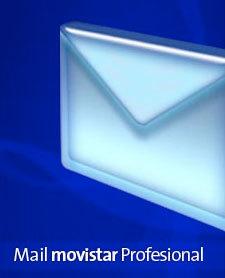 Novedades en Mail Movistar