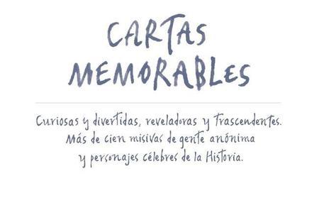 Cartas Memorables 300 Rgb