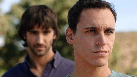 Dani y Raúl