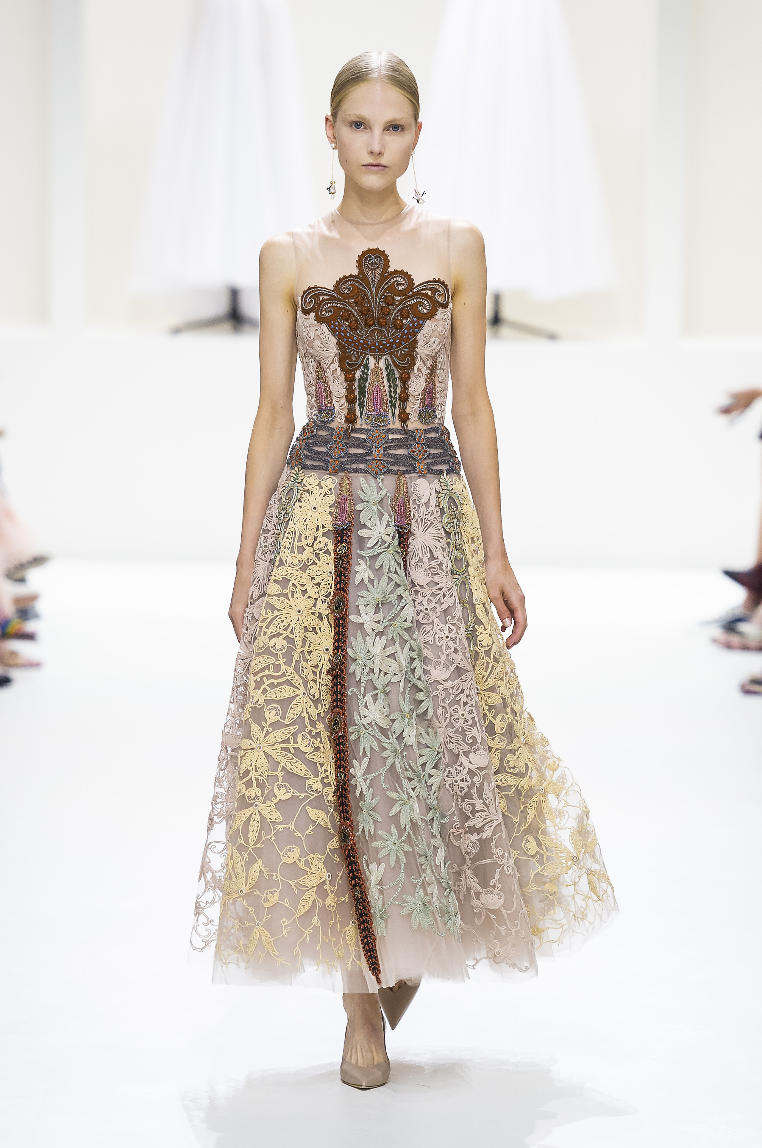 Foto de Dior desfile de Alta Costura 2018/2019 (41/78)