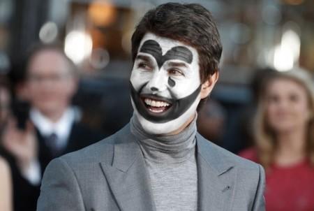 Pintarte la cara de payaso es la forma perfecta de evitar el reconocimiento facial automático