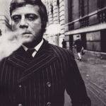 El imprescindible Oliver Reed