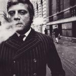 El imprescindible Oliver Reed