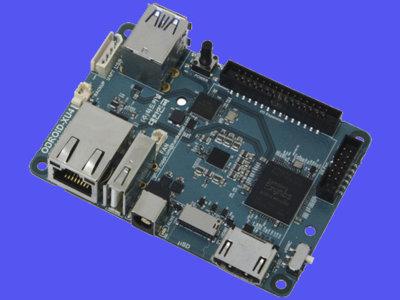 El Odroid XU4 no viene a competir con la Raspberry Pi sino con tu ordenador de sobremesa
