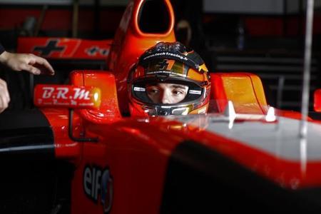 Jules Bianchi se estrena como vencedor y Nick Yelloly gana por segunda vez en la Fórmula Renault 3.5