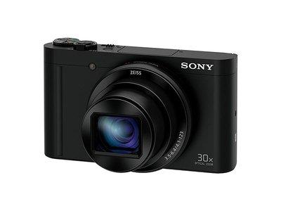 Para llevar a todas partes, una compacta como la Sony DSC-WX500, esta semana en Fnac te sale por 279,90 euros