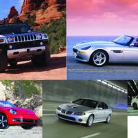 11 coches que extrañamos, pero que no necesitamos
