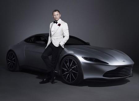 James Bond vivirá sus próximas aventuras a bordo de un Aston Martin eléctrico