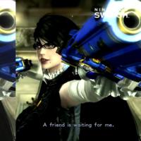 Así luce Bayonetta 2 en Nintendo Switch frente a la versión de Wii U