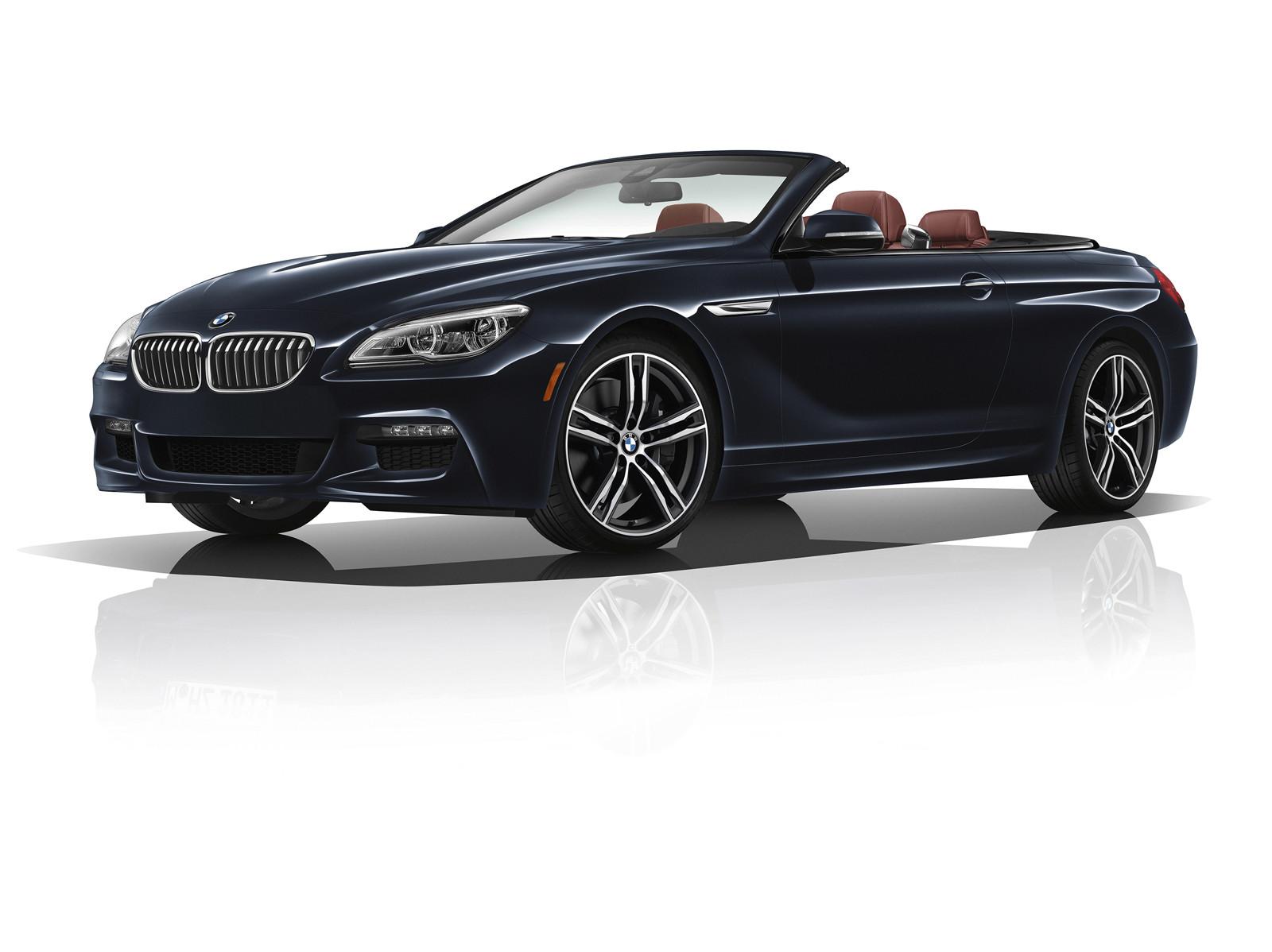 Foto de BMW Serie 6 2018 (9/11)