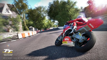 Iomtt The Game 2017 2