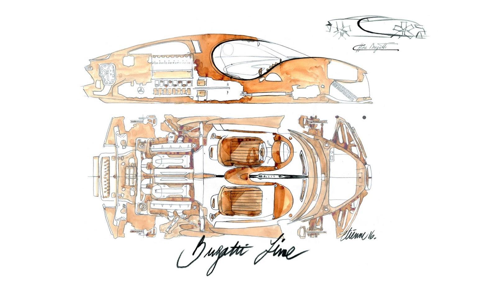 Foto de Bugatti Chiron (60/77)